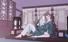 Lolis Anime, Anime Guys, Magic Anime, Anime Fanfiction, Bl Comics, Anime Couples Drawings, Manhwa Manga, Korean Art, Boy Art