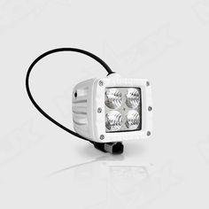 50W Marine Boat Stern Fishing Lamp Navigation Underwater Light LED Floodlight WH
