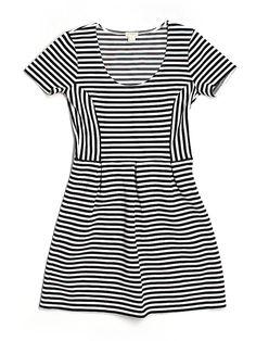 jcrew factory dress - $12