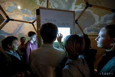 Tribečské múzeum oslávi Deň Zeme podujatím Zem je len jedna - Voľný čas - SkolskyServis.TERAZ.sk Concert, Concerts