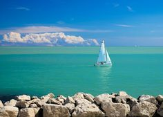 Caorle, Italy