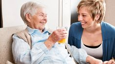 #TopTip - To ease frustration, give a person with Alzheimer's choices every day. For example, provide two outfits to choose from, ask if he or she prefers a hot or cold beverage, or ask if he or she would rather go for a walk or see a movie.