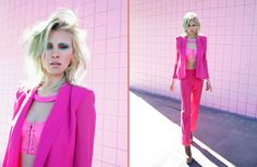 Lookbooks January Lookbook: Pop Rocks at Nasty Gal