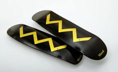 Skateboard Art.  MADE by: Mood  STATE of: New York