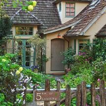 Welcome to fairytale cottage  Pixdaus