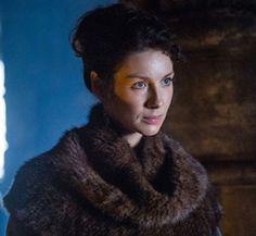 Outlander Season 1, Episode 2 Recap: Detained! by Anna Bowling