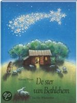 The Christmas Star. Heard good recommendations for this book. Sounds like a good one to give Emma after (or before) her performance as the Christmas Star in her preschool Christmas play.