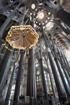 www.gobcn.com Barcelona Sagrada Familia , Gaudi's temple #Barcelona http://www.gobcn.com/en/barcelona-areas/apartments-barcelona-sagrada-familia
