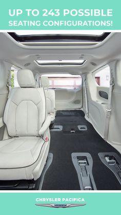 Chrysler Minivan, Pinterest Advertising, Advertising Ideas, Mini Van, Chrysler Concorde, Luxury Van, Pacifica Minivan, Chrysler Pacifica, Pt Cruiser