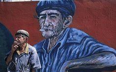 Tabagismo: faltam campanhas para idosos