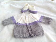 Brassière en laine merino extra fine Drops. Pas de tuto juste le même modèle de base que je décline en différentes couleurs.
