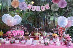Festa Lalaloopsy | Flickr – Compartilhamento de fotos!