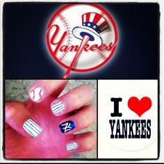 Yankee love <3