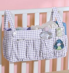 Interested in this for an organizer on the changing table?
