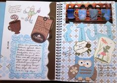 More pages from my first Smash Journal