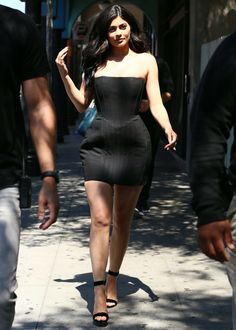 Kylie Jenner 8/17/16