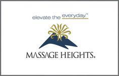Massage Heights - Coralville, Iowa | Bride Meets Wedding Preferred Vendor | Pre and Post Wedding Day Massages and Facials | Iowa, Illinois and Wisconsin Wedding Planning and Inspiration