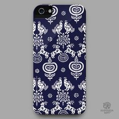 smartphone cover - design inspired by folk blueprint pattern from Hranovnica, Slovakia Smartphone Covers, Mobiles, Cover Design, Ale, Phone Cases, Iphone, Pattern, European Countries, Inspiration
