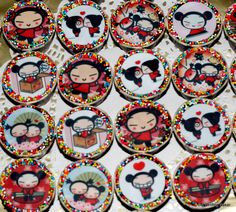 Pucca for Marsya.. |