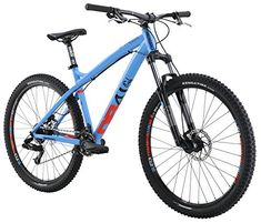 "Diamondback Bicycles Hook Hard Tail Complete Mountain Bike, 16""/Small, Blue * Read more  at the image link."