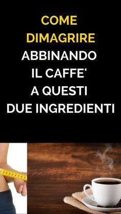 E' sorprendente come il corpo cambi in soli sette giorni bevendo il caffè con questi ingredienti! Non ci potevo credere!