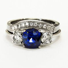 Julie Anne Palmer Jewellery Services - Contemporary Jewellery Services in Bristol and Bath - Ring Remodelling