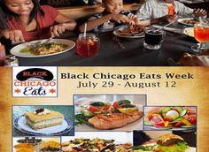 Black Chicago Eats