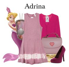 """""""Adrina"""" by megan-vanwinkle ❤ liked on Polyvore featuring ABS by Allen Schwartz, Friendly Hunting, Fuji, ADORNIA, RVCA, Qupid and Chicnova Fashion"""