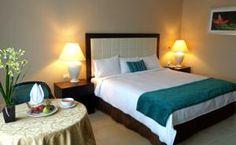 Hotel Oro Verde Machala, Ecuador - WiFi client satisfaction rank 7/10. rottenwifi.com