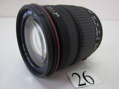 LS137BB シグマ SIGMA ZOOM 18-200mm F3.5-6.3 DC ジャンク - ヤフオク!