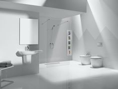 Meridian-N | Bathroom collections | Collections | Roca
