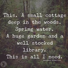 not deep in the woods but close enough ; Book Quotes, Me Quotes, Reading Quotes, Sign Quotes, Bohol, Book Nerd, Beautiful Words, Beautiful Life, Inspire Me
