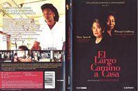 El largo camino a casa [Vídeo] =The long walk home / una película dirigida por Richard Pearce IMPRINT Barcelona : Cameo , D.L. 2009