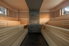 #Wellnesshotel #Wellness #Sauna #Winter #Skiurlaub Sauna, Winter, Ski Trips