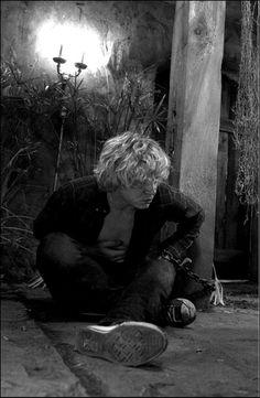 American Horror Story: Coven - Evan Peters #AHS