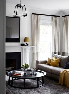 Toorak House - Picture gallery #architecture #interiordesign #livingroom