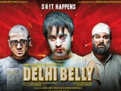 Delhi Belly Full Movie | MofizBD