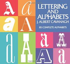 On the Creative Market Blog - 15 Fantastic Books on Hand Lettering