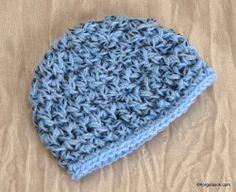 A(z) 83 legjobb kép a(z) Crochet hats - Sapkák táblán ekkor  2019 ... 5cca26a4b9