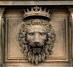 stone lion - Buscar con Google