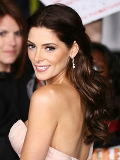 Love Ashley Greene