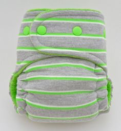 Hybrid cloth diapers! Super excited to try these with my lil guy.