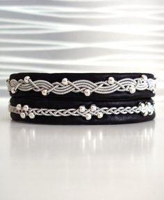 Lindas armband Thread Jewellery, Jewelry, Ropes, Boho, My Style, Bracelets, Silver, Crafts, Accessories