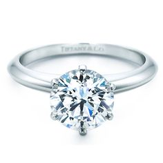beautifully simple...and Tiffany's.