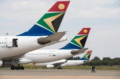 South African Airways CEO-Elect Has Plan to Stem Years of Losses  The chief executive officer-elect of South African Airways is making his first priority convincing banks that the state-owned carriers new leadership is committed to stemming five straight