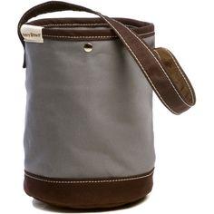 Charlie Bucket | Luggage & Bags | Henry Brown Bags