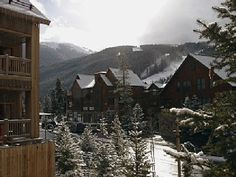 Time for summer fun! Wii - Fireplace - Hot Tub - DVD - LCD - GraniteVacation Rental in Keystone from @homeaway! #vacation #rental #travel #homeaway