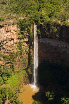 Conheça os parques nacionais de Mato Grosso | Catraca Livre