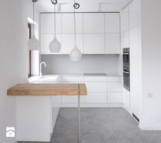 Kuchnia styl Minimalistyczny - zdjęcie od MΛKΛ Studio