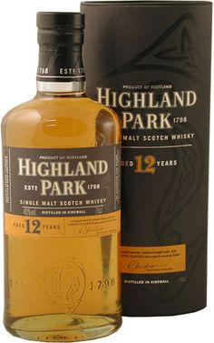 Highland Park 12. Sweet, smoky, this has it all. Not sure about Scotch, but don't want to be coddled? Start here.